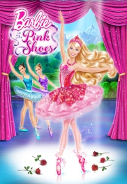 انیمیشن Barbie in the Pink Shoes