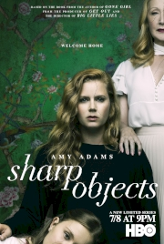 سریال Sharp Objects
