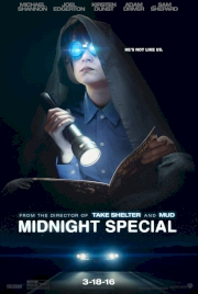 فیلم Midnight Special