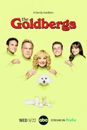 سریال The Goldbergs