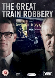 سریال The Great Train Robbery