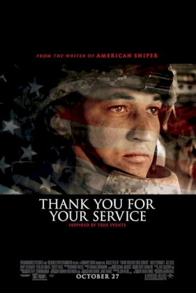 فیلم فیلم Thank You for Your Service 2017
