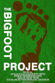 فیلم The Bigfoot Project