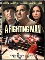 فیلم A Fighting Man