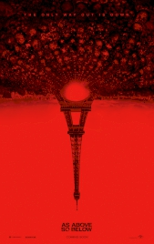 فیلم As Above, So Below
