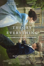 فیلم The Theory of Everything