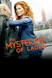 سریال The Mysteries of Laura