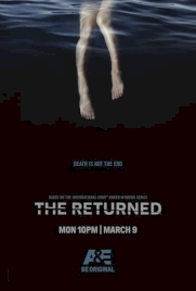 سریال سریال The Returned 2015