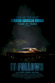 فیلم It Follows