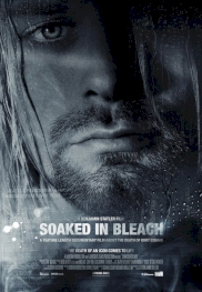 مستند Soaked in Bleach