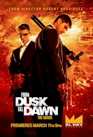 سریال From Dusk Till Dawn: The Series