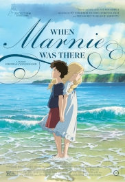 انیمه When Marnie Was There