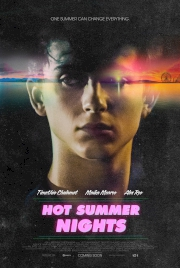 فیلم Hot Summer Nights