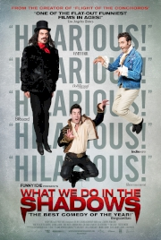 فیلم What We Do in the Shadows