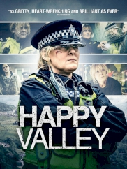 سریال Happy Valley