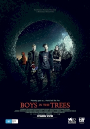 فیلم Boys in the Trees