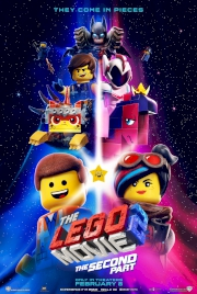 انیمیشن The Lego Movie 2: The Second Part