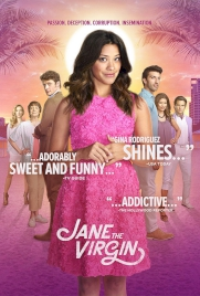 سریال Jane the Virgin