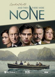 سریال And Then There Were None