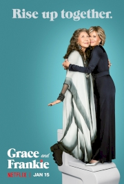 سریال Grace and Frankie