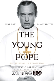 سریال The Young Pope