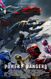 فیلم Power Rangers