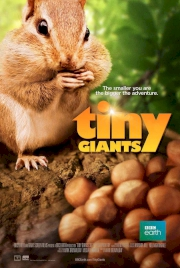 فیلم Tiny Giants 3D