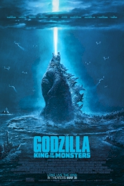 فیلم Godzilla: King of the Monsters