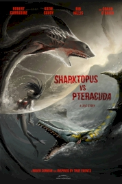 فیلم Sharktopus vs. Pteracuda