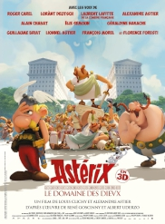 انیمیشن انیمیشن Asterix and Obelix: Mansion of the Gods 2014