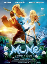انیمیشن Mune: Guardian of the Moon