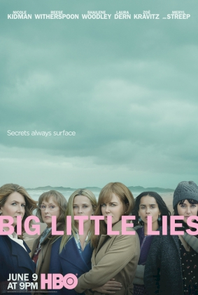 سریال سریال Big Little Lies 2017-2019