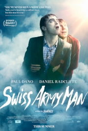 فیلم Swiss Army Man