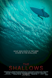 فیلم The Shallows