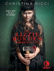 سریال The Lizzie Borden Chronicles