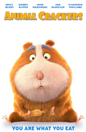 انیمیشن Animal Crackers