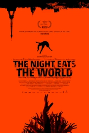 فیلم The Night Eats the World