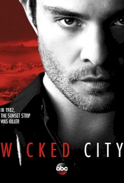 سریال Wicked City