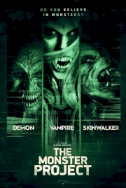 فیلم The Monster Project