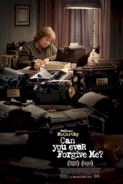 فیلم Can You Ever Forgive Me?