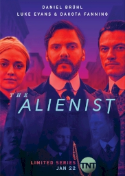 سریال The Alienist: Angel of Darkness