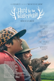 فیلم Hunt for the Wilderpeople