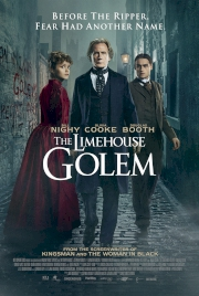 فیلم The Limehouse Golem