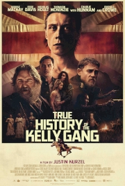 فیلم True History of the Kelly Gang