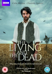 سریال The Living and the Dead