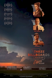 فیلم Three Billboards Outside Ebbing, Missouri