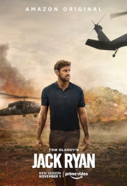 سریال Tom Clancy's Jack Ryan