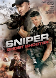 فیلم Sniper: Ghost Shooter