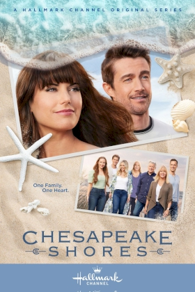 سریال سریال Chesapeake Shores 2016
