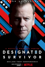 سریال Designated Survivor